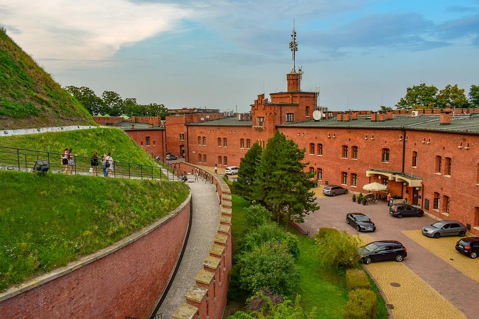 Zabytki warte zobaczenia w Krakowie