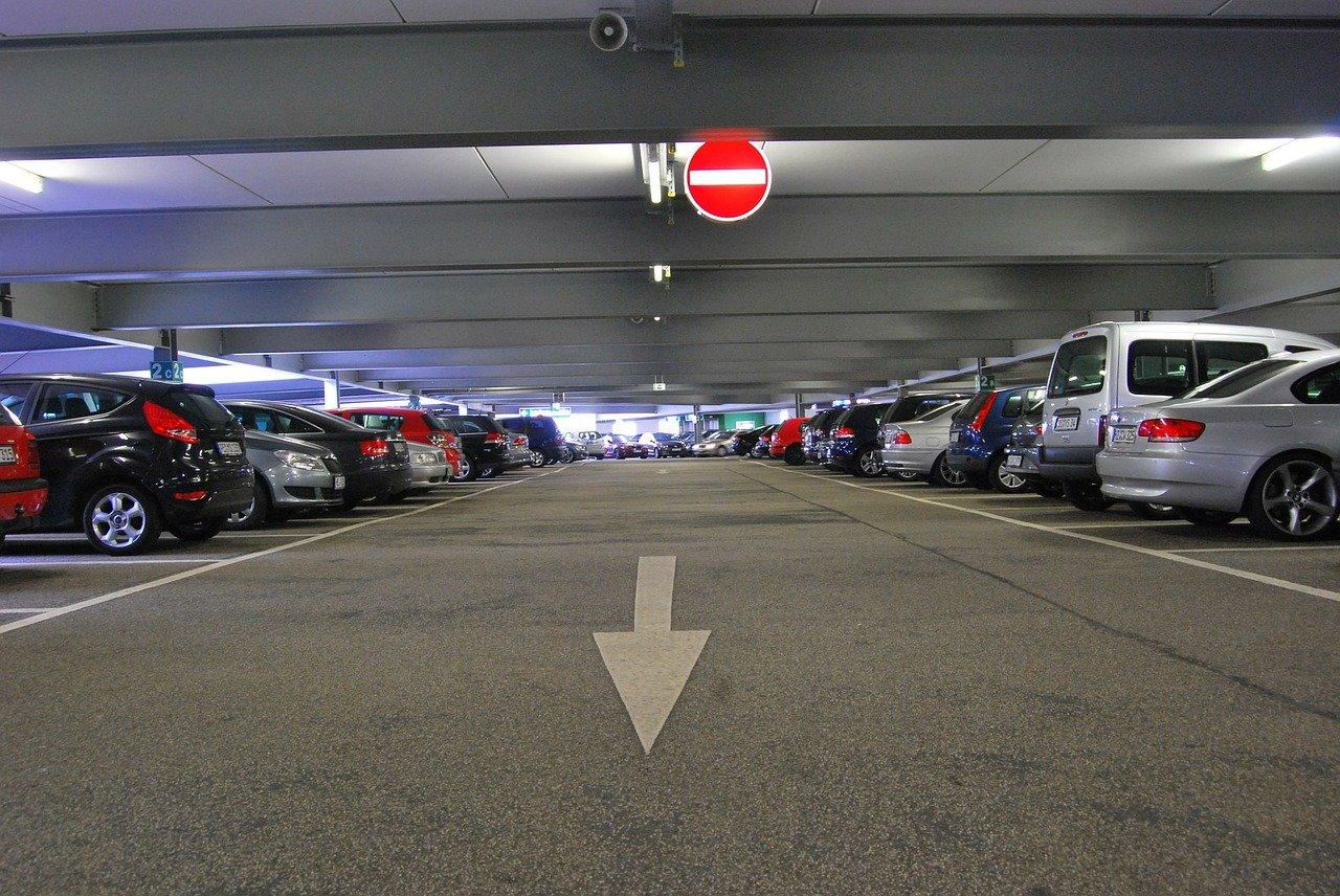 Gdzie zaparkować w Krakowie