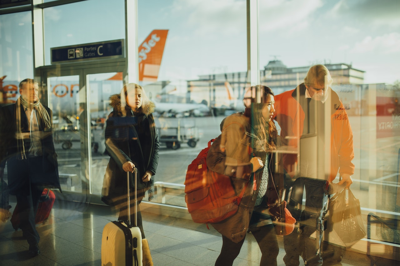 transfery lotniskowe
