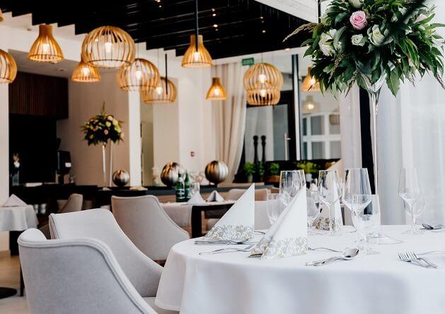 Restauracja Four gotowa na spotkanie rodzinne